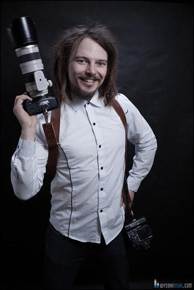 fotograf na ślub warszawa wysoki niski